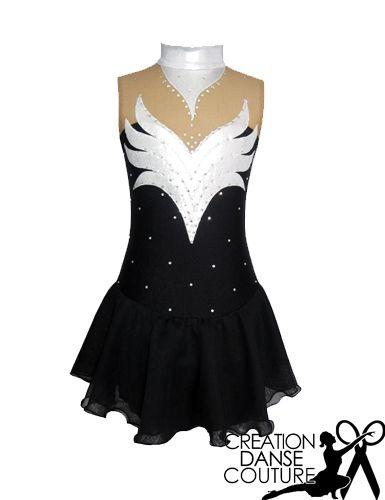 robes feminines tunique de patinage artistique pas cher. Black Bedroom Furniture Sets. Home Design Ideas